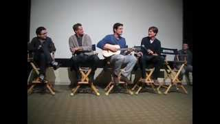 Cougar Town cast sings Jules