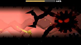 Gear 3 by GD Jose [Demon?] | Geometry dash 2.1