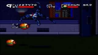 Spider-Man and Venom: Maximum Carnage SNES 720P HD Playthrough - FANTASTIC 4 HQ