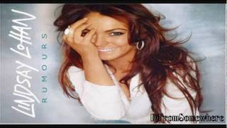 Lindsay Lohan Vs Miley Cyrus - Rumours (Cant Be Tamed Remix)