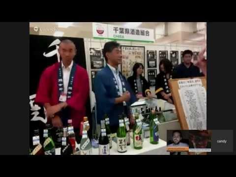 Japanese Sake Fair 2015