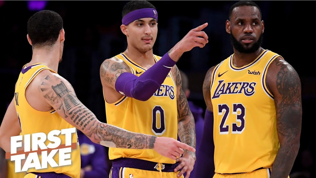 7e02ccf9c154 LeBron saying young Lakers have  unfair expectations  worse than an excuse  - Stephen A.