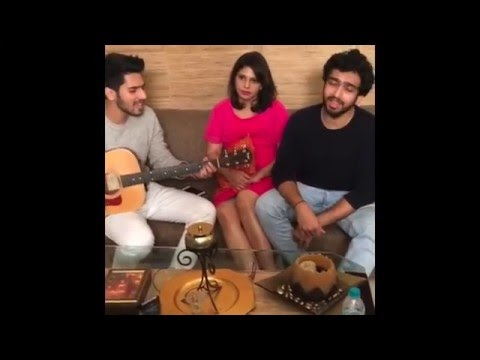 Thumbnail: Mother's Day Special with Armaan & Amaal - LIVE on FB
