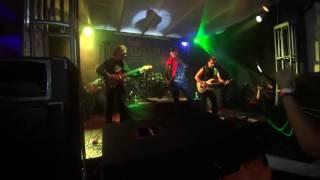 Crazy Lazy - Intro / Que Viva el Rock (en vivo) - Cosa Nostra MX