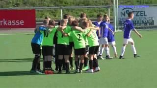 Season 2018-19.U11 (2008-09).Vdsf Nivencheim  3 -  5 SG Kaarst