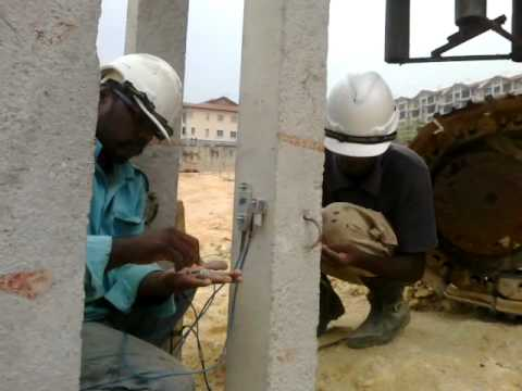 PDA Test - Aman Siara 19 Unit Shoplot Project @ Selayang, Selangor, Malaysia
