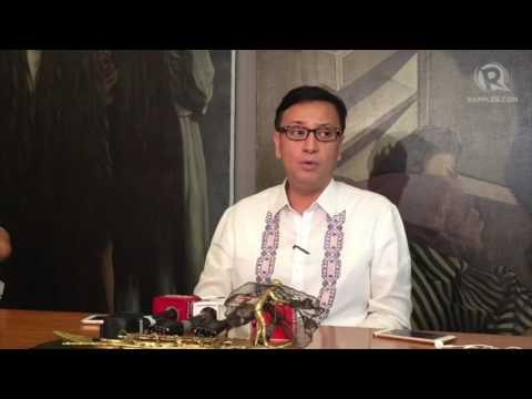 Quimbo: Impeachment complaints vs Duterte, Robredo 'doomed' to fail