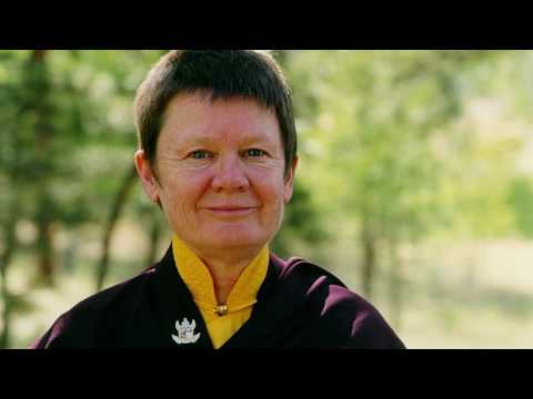 Guided Meditation ♡ Increase Mindfulness & Awareness ♡ Calm Abiding & Special Insight ♡ Pema Chodron