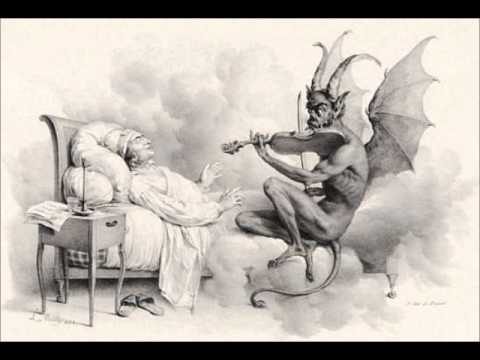 Giuseppe Tartini - Devil's Trill Sonata
