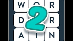 WordBrain 2 - Word Searcher Farming Agriculture Level 1-5 Answers