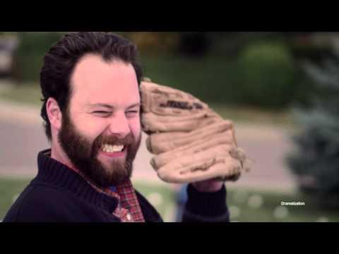 2013 Lux Windows and Doors TV Spot - Baseball