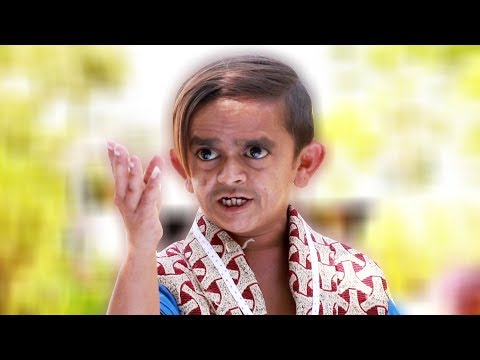 छोटू दादा के बोलबच्चन   Desi Chotu English Mem   Part 09   Khandesh Comedy Video 2018