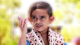 Desi Chotu English Mem  Part 09  Khandesh Comedy Video 2018
