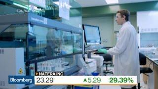 Natera: Managing Disease Via Genetic Sequencing