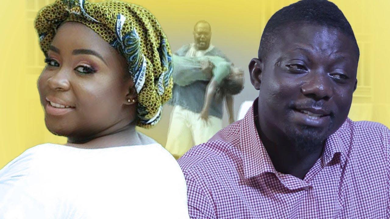 Download MAAME SERWAA IN LOVE 2  - KUMAWOOD GHANA TWI MOVIE - GHANAIAN MOVIES