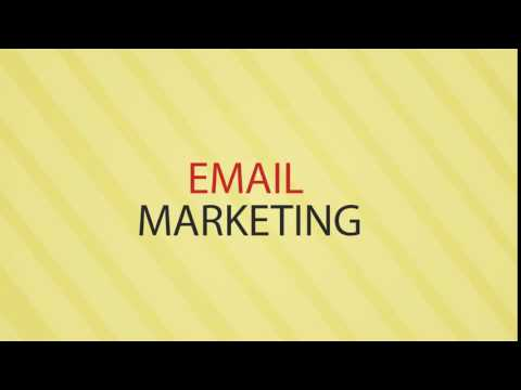 Email Marketing/Digital Marketing Companies in Dubai by Conqueror Information Technologies
