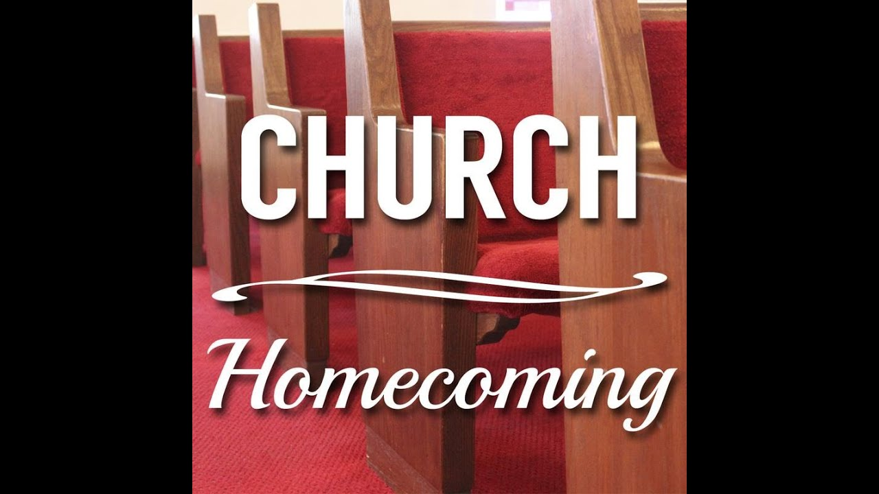 LASALLE MISSIONARY BAPTIST CHURCH HOMECOMING 2015 - YouTube
