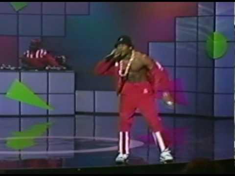 LL Cool J  I'm Bad Award Show Performance 1988