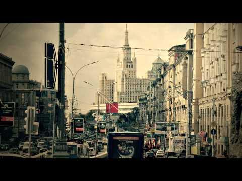 Adam Nickey - Shift (Original Mix)