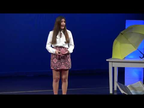 Dear American Media, You Are Embarrassingly Biased | Meghan Gupta | TEDxYouth@AnnArbor