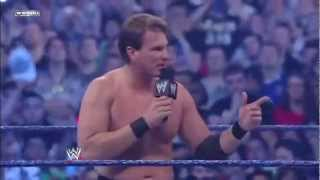 JBL retirement speech at WrestleMania XXV (The Best Promo Ever ^.^)