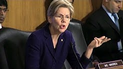 Elizabeth Warren: Why Wasn't HSBC Held Accountable?