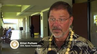 University of Hawaii role critical in monitoring space debris and asteroids