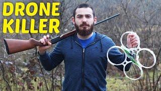 Dandik Drone Dramı - Drone'u Tüfekle Vurdum (Drone Katili) MP3