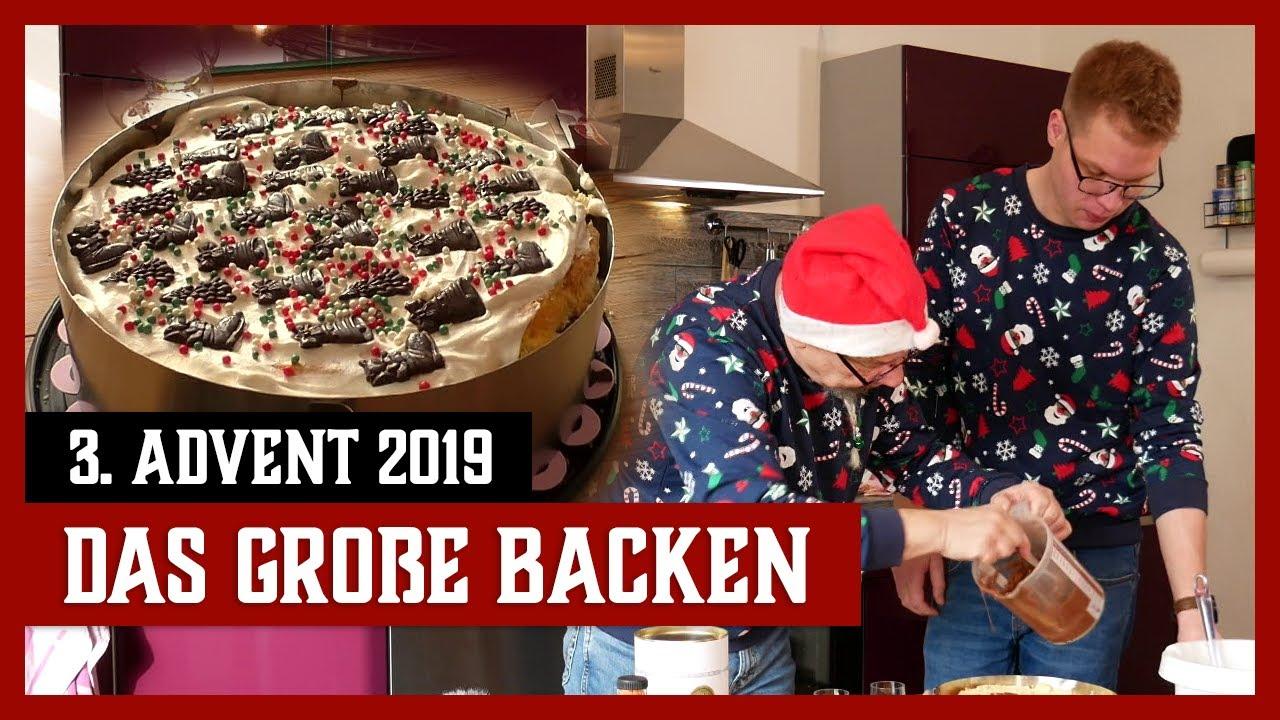 Küchenmaschine Das Große Backen 2021