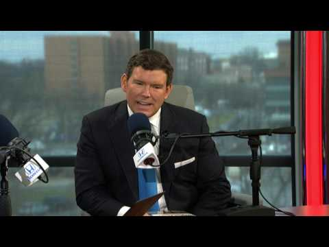 FOX News Chief Political Anchor Bret Baier on His Interview With The Dalai Lama - 1/19/17