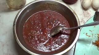 Зеленый борщ со щавелем, просто и вкусно