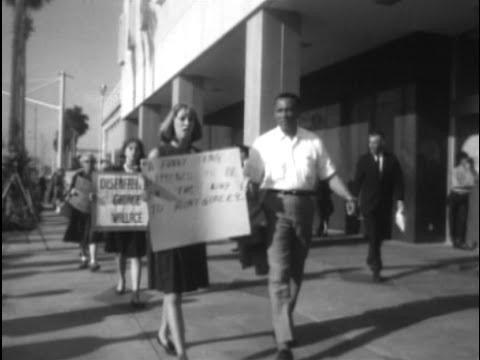 Miami Reacts to Selma
