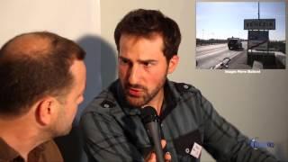 Pierre Malleret, vers l'inconnu à vélo, par ABM TV