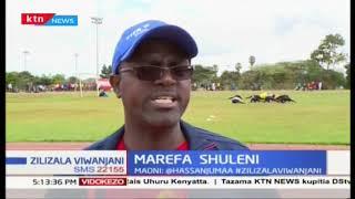 Marefa shuleni wapokea mafunzo zaidi ya urefa