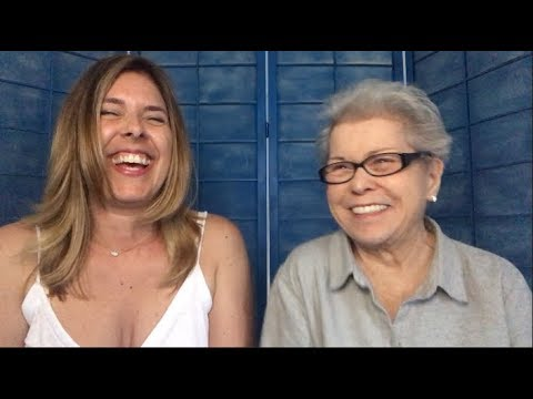 Dell Williams and Betty Dodson from YouTube · Duration:  3 minutes 6 seconds