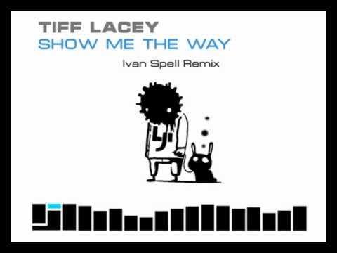 Tiff Lacey -