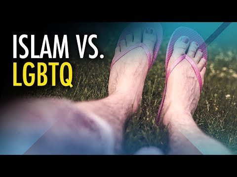 "Islam vs LGBTQ human rights smackdown at ""Mad Wax"" beauty spa"