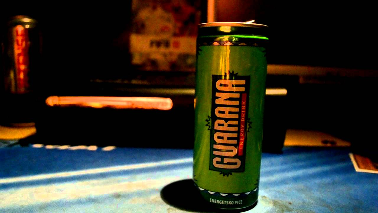 """energy drink guarana essay The term """"energy drink"""" refers to soft drinks believed to reduce or prevent fatigue, enhance physical performance, enhance disposition and improve cognitive performance."""