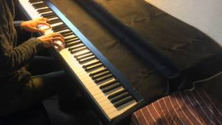 In My Life - The Beatles (Piano Solo) Presso