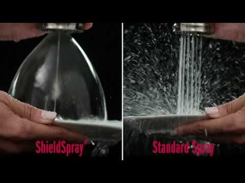 ShieldSpray Technology