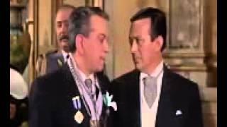 Cantinflas Su excelencia (película completa)