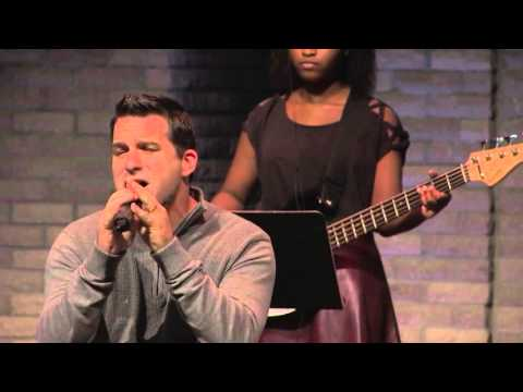 Christ Be All Around Me Sung By Doug Spinella