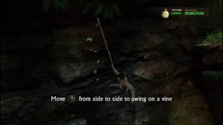 Uncharted Drake's Fortune Chapter 3: A Surprising Find
