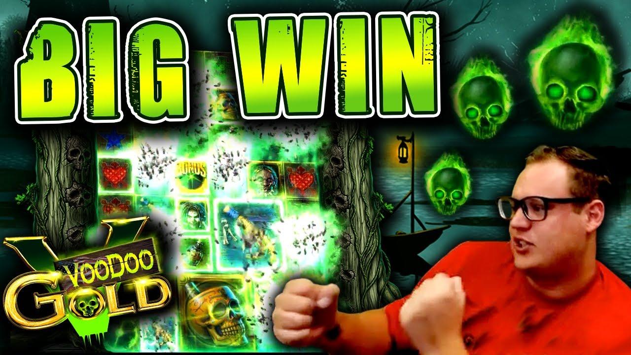 voodoo gambling spells