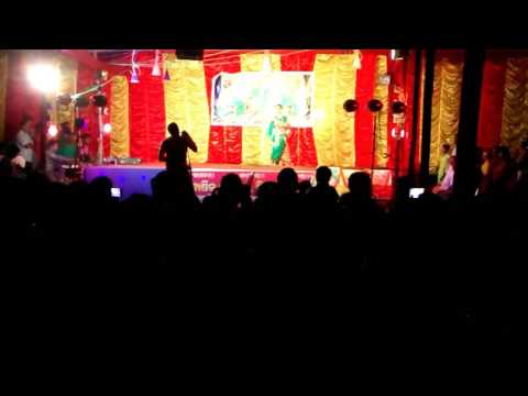 Ghungura dia bandhi Mo dui pade in sagarika