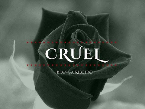 ''Cruel'' Book Trailer (Wattpad)