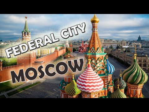 The Largest European City: 7 Facts about Moscow