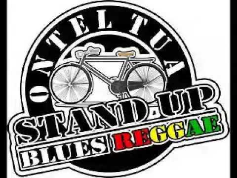 stand up blues reggae - Lagu konyol