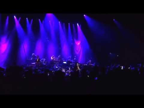 Push The Sky Away by Nick Cave and the Bad Seeds live in Toronto