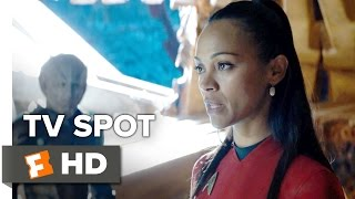Star Trek Beyond TV SPOT - Bold Father (2016) - Zoe Saldana Movie